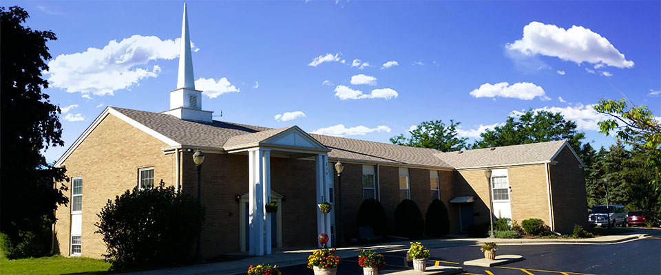 West Hills Community Church in Westmont | A Place for all